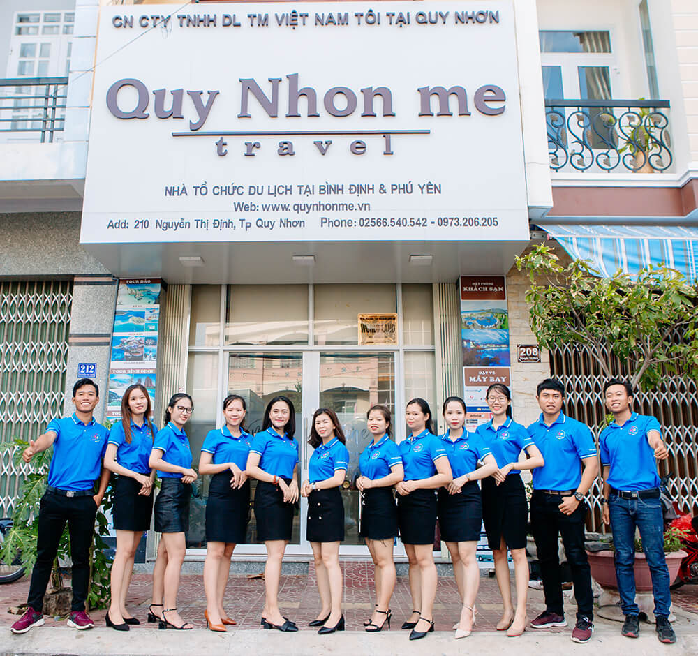 Doi Ngu Quy Nhon Me Travel